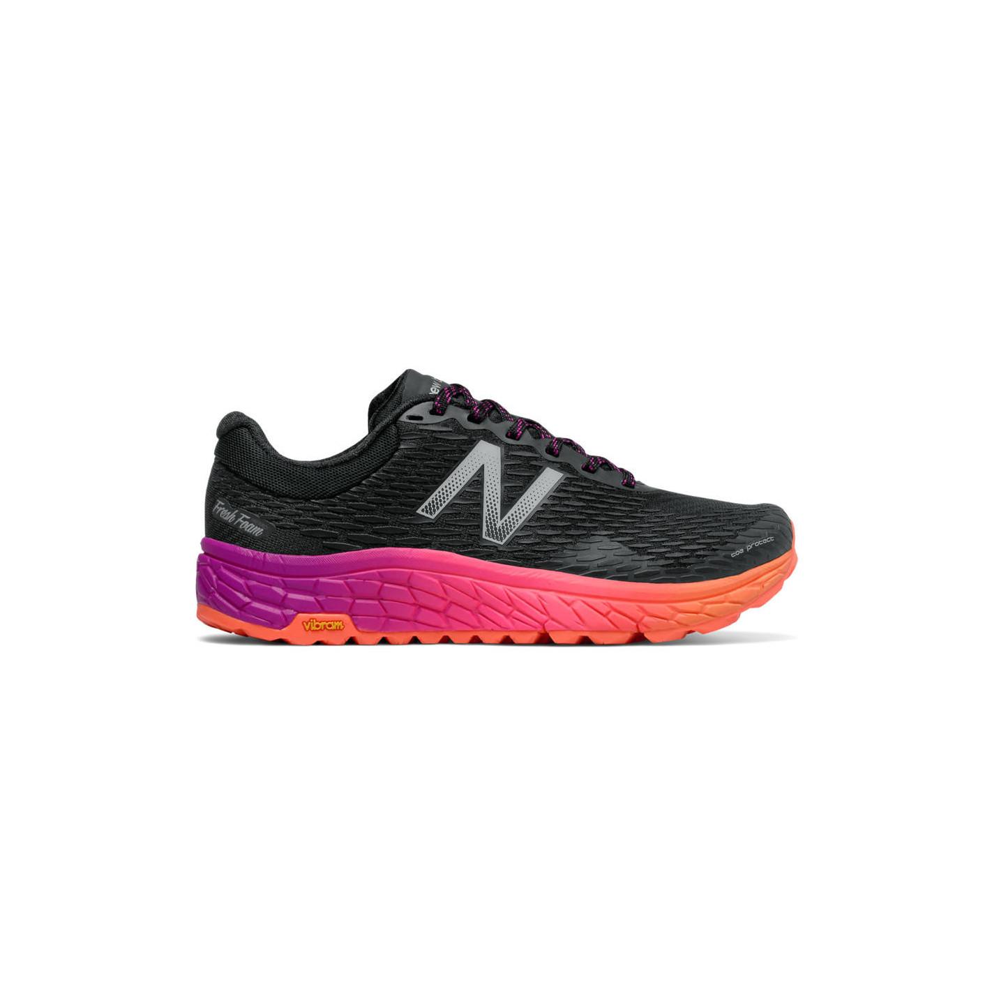 Chaussures Running NEW BALANCE Femme Trail Fresh Foam Hierro ...